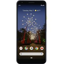 Google Pixel 3a XL LTE 64GB Mobile Phone